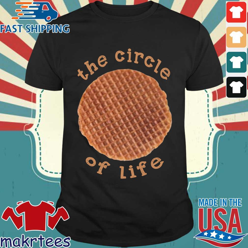 The circle of life shirt