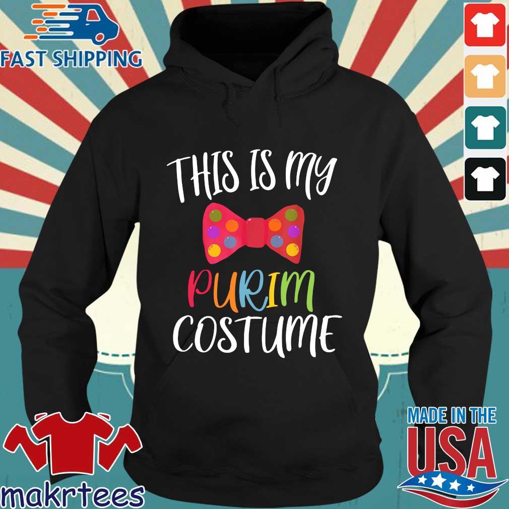 This is my purim costume s Hoodie den