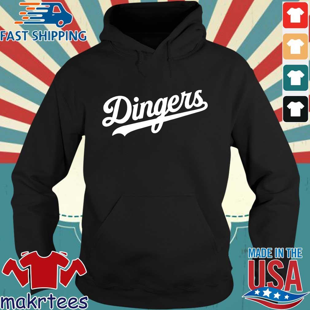 Los Angeles Dingers Hoodie den
