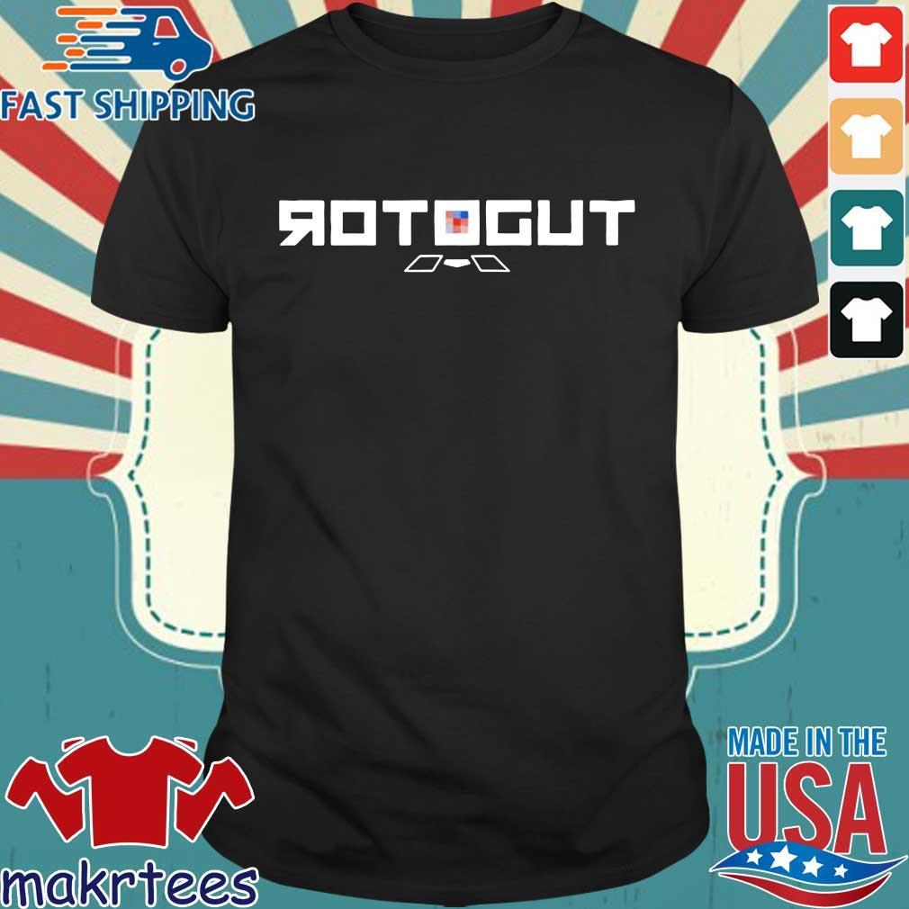 Rotogut 2021 shirt