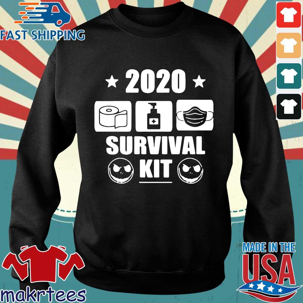 2020 Survival Kit Shirt Sweater den