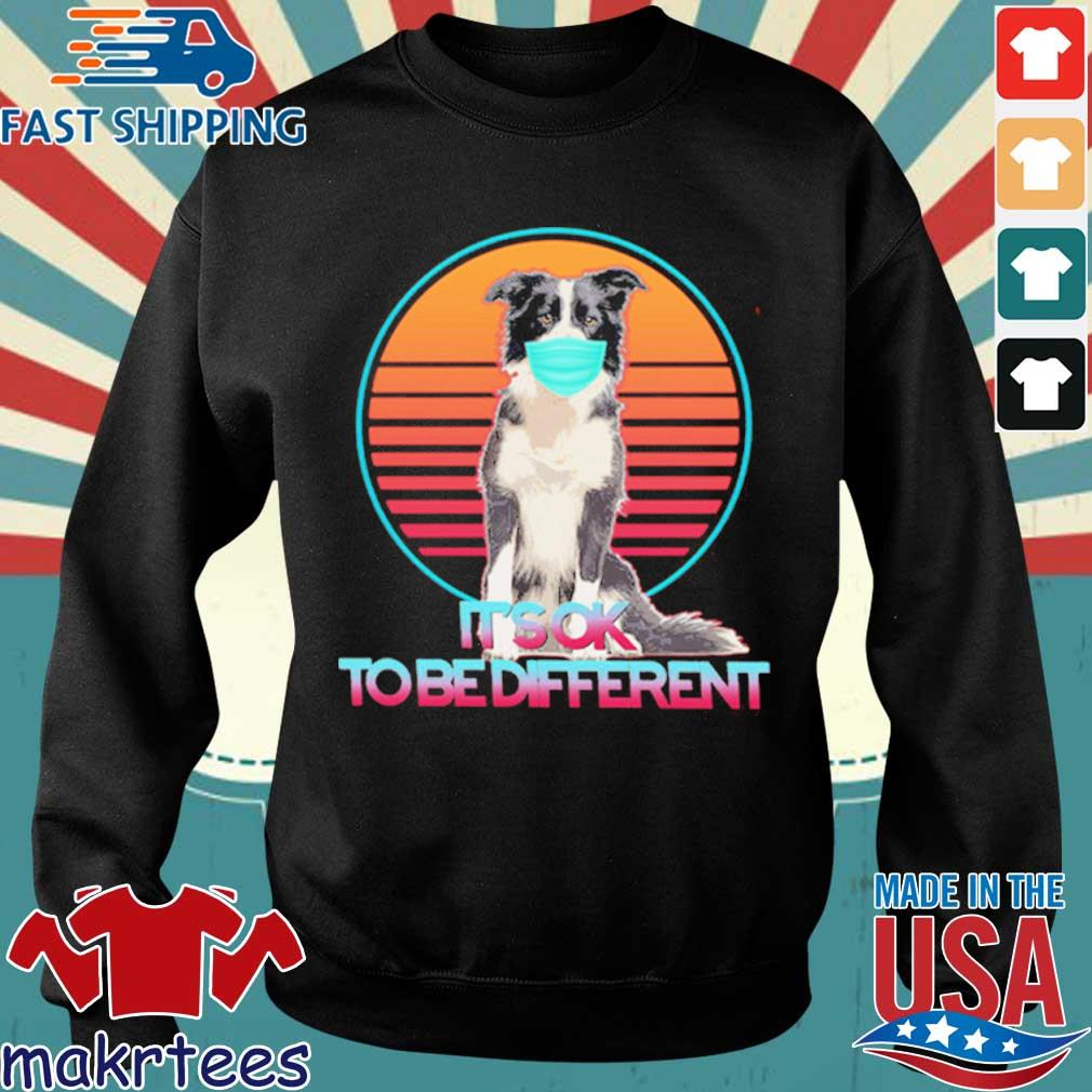 It's Ok To Be Different Shirt Sweater den