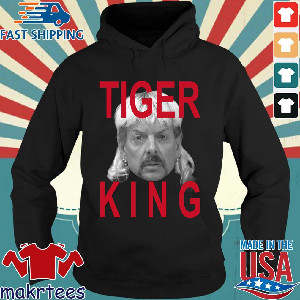 Joe Exotic Tiger King Official Shirt Hoodie den