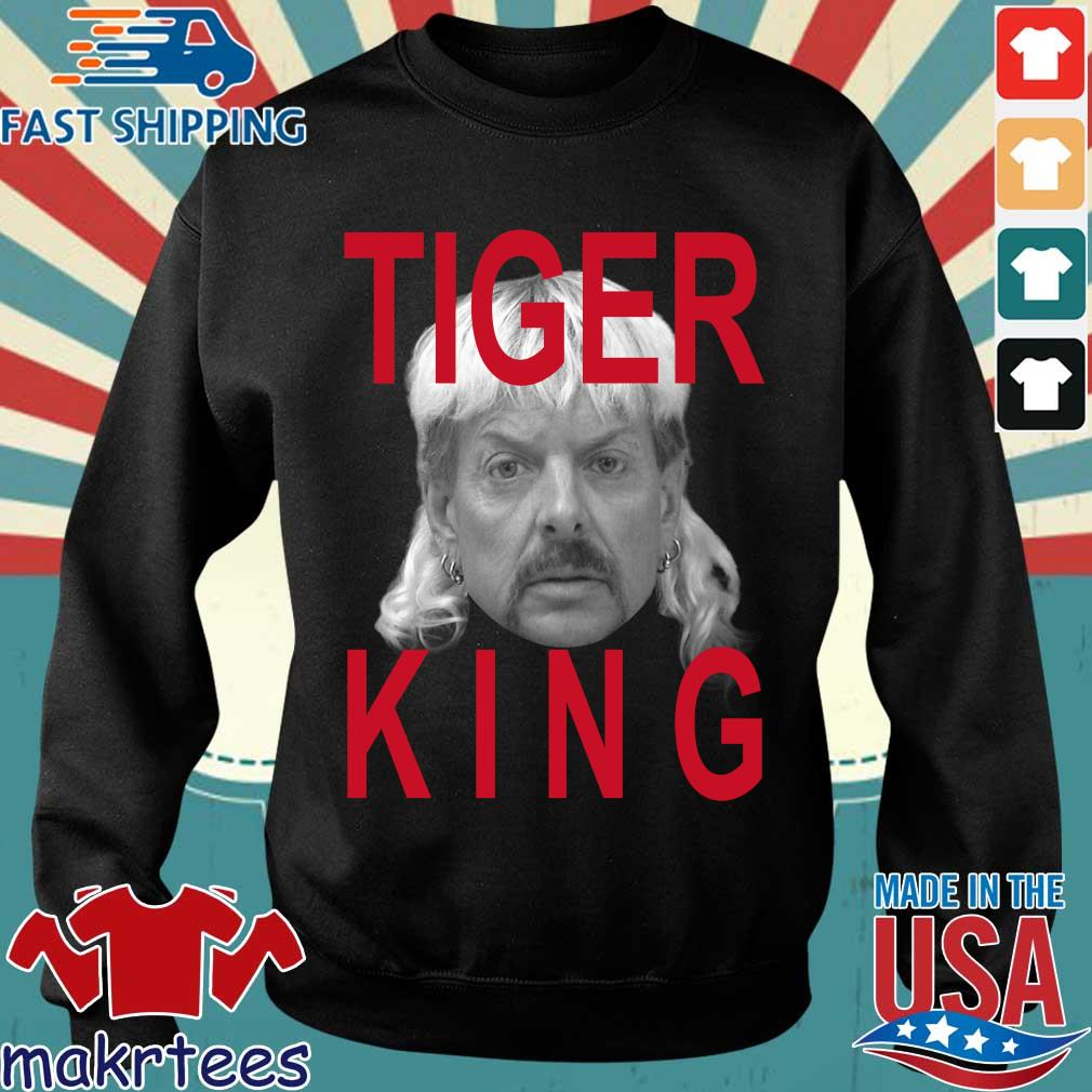 Joe Exotic Tiger King Official Shirt Sweater den