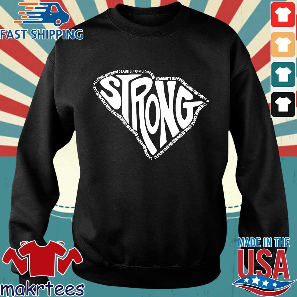Palmetto Strong Shirt Sweater den