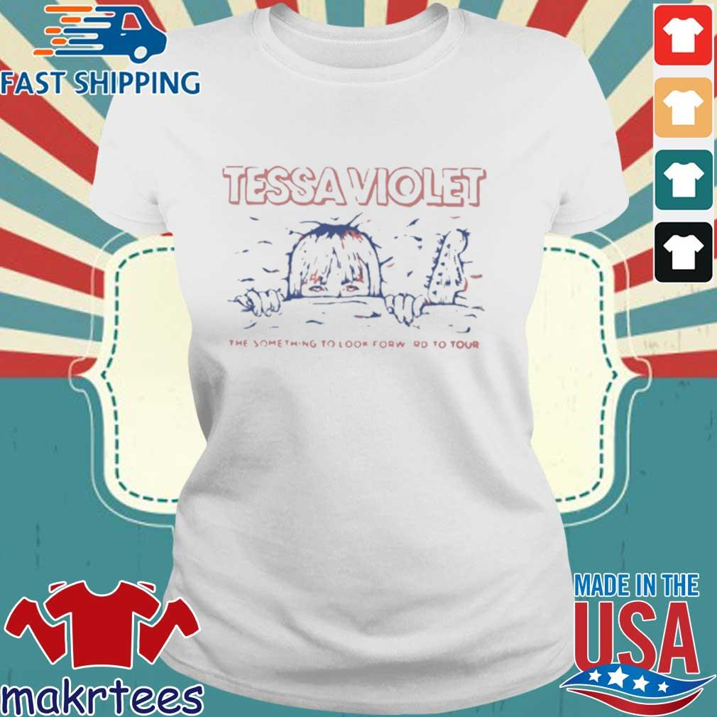 Tessa Violet 2020 Shirt Ladies trang