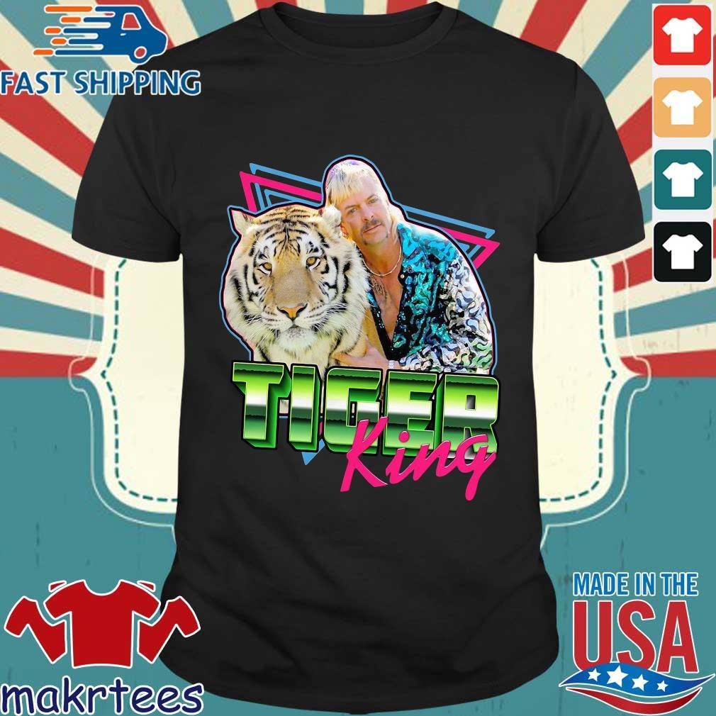 Tiger King' Joe Exotic's Shirt