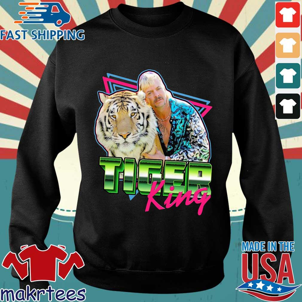 Tiger King' Joe Exotic's Shirt Sweater den