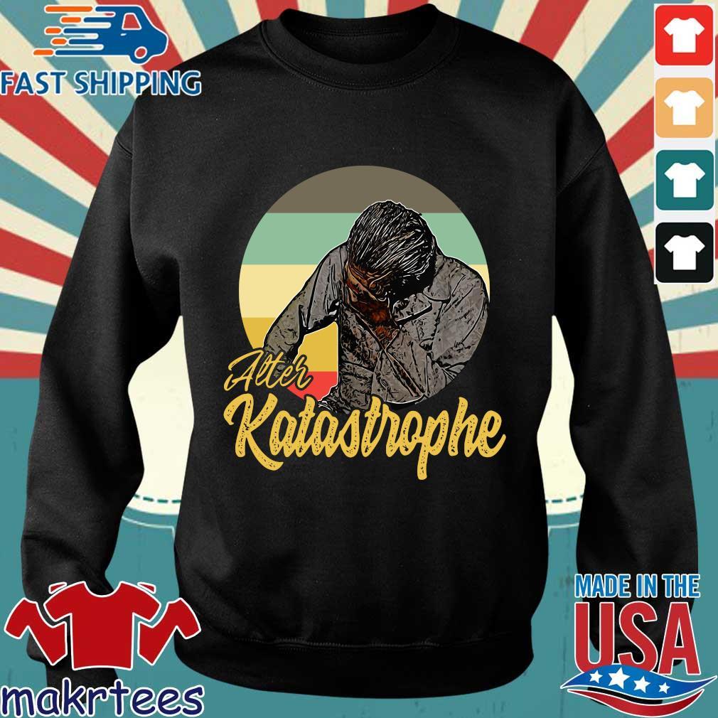 Alter Katastrophe Vintage Shirt Sweater den