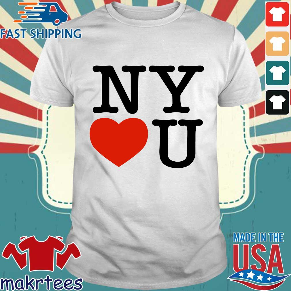 Andrew Cuomo New York Loves You Shirt
