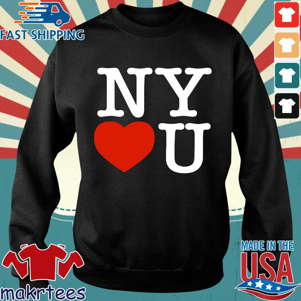 Andrew Cuomo New York Loves You Tee Shirt Sweater den