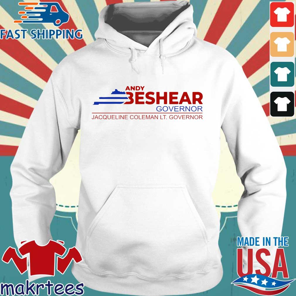 Andy Beshear Governor Shirt Hoodie trang