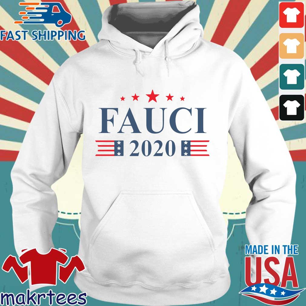 Anthony Fauci 2020 Ts Hoodie trang