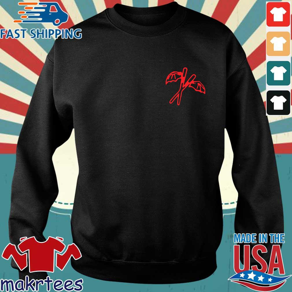 Bat Fried Rice Shirt Sweater den