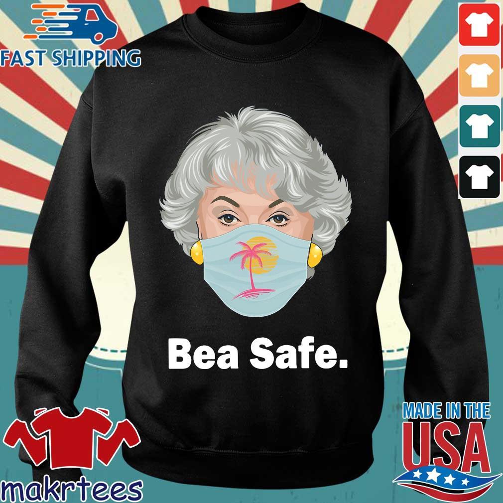 Bea Safe Bea Arthur Wear Mask Shirt Sweater den