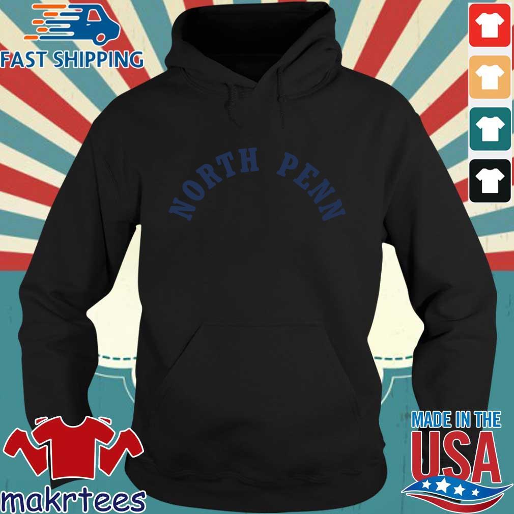 Ben Platt North Penn Shirt Hoodie den