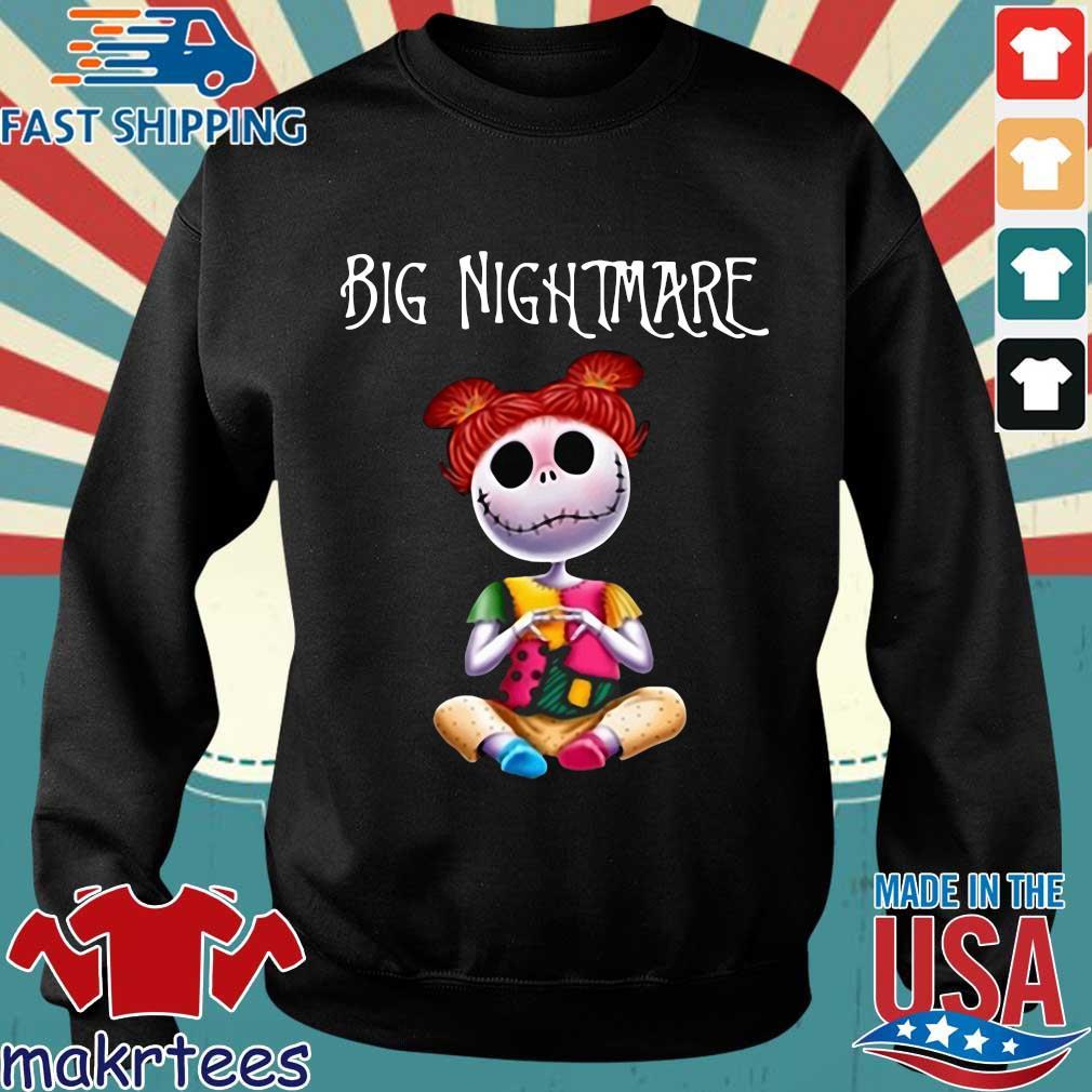 Big Nightmare Shirts Sweater den