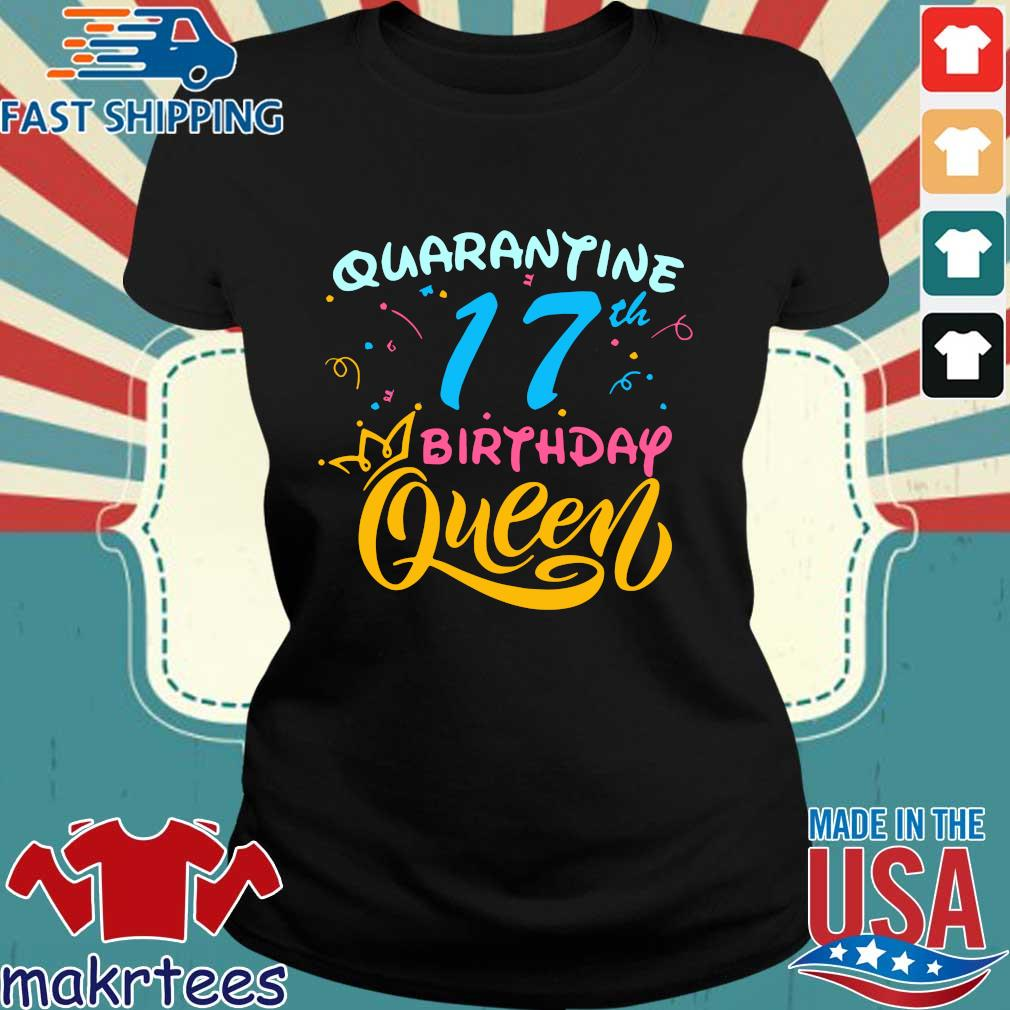 Born in 1970 My 50th Birthday Queen Quarantine Social Distancing Quarantined Birthday 2020 Tee Shirts Ladies den