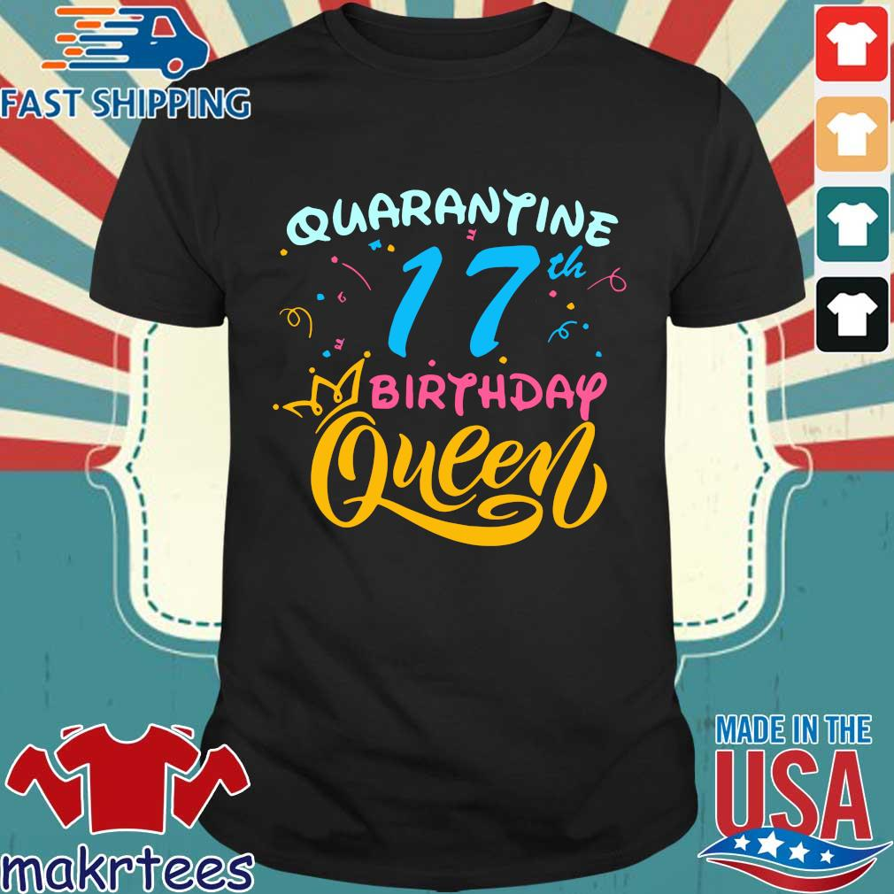 Born in 1970 My 50th Birthday Queen Quarantine Social Distancing Quarantined Birthday 2020 Tee Shirts