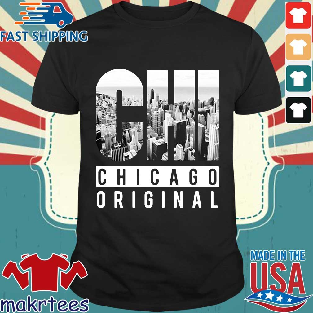 Chicago 1975 Original Broadway Cast For 2020 T-shirt