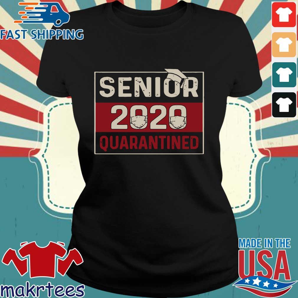 Class of 2020 quarantine senior 2020 quarantined s Ladies den