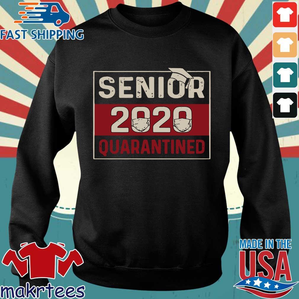 Class of 2020 quarantine senior 2020 quarantined s Sweater den