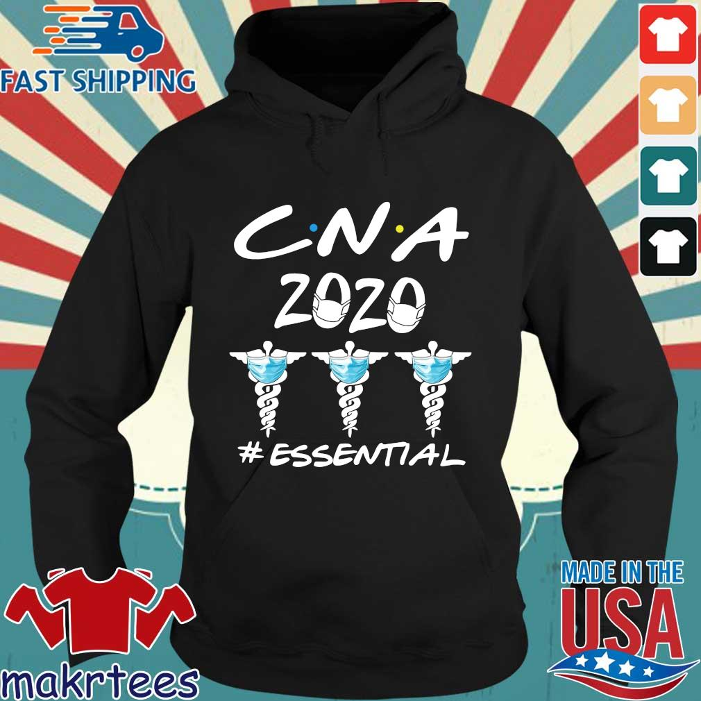 Cna 2020 Masks #essential Shirt Hoodie den