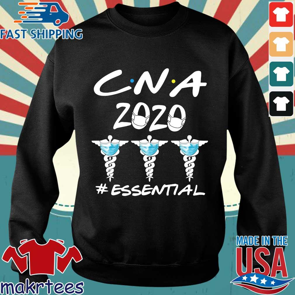 Cna 2020 Masks #essential Shirt Sweater den