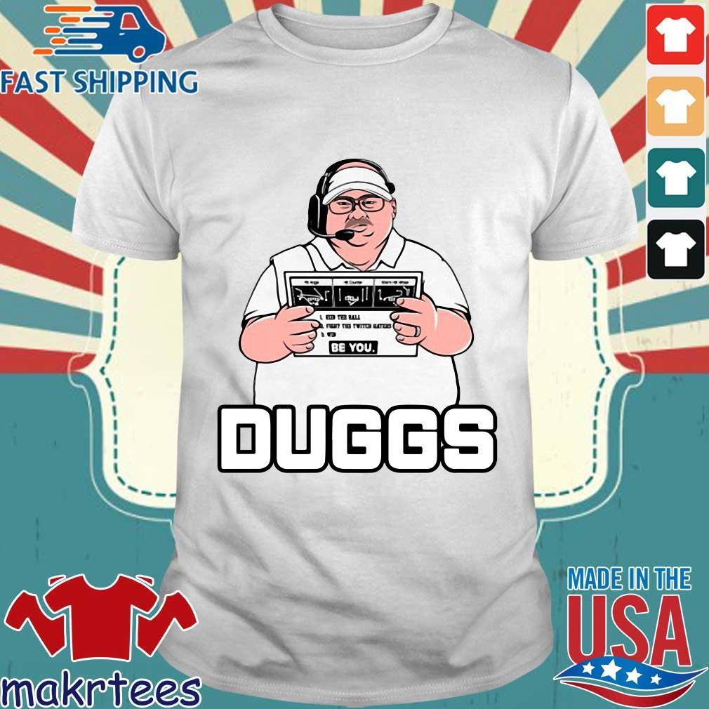 Coach Duggs U Pocket Tee Shirts