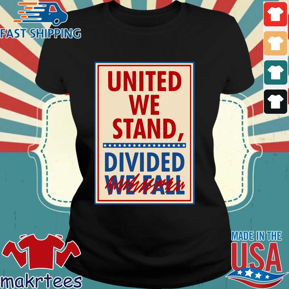 Colbertlateshow Com Shirt T-Shirt Ladies den
