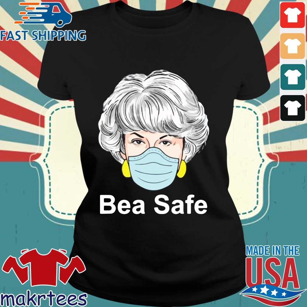Corona Golden Girls Dorothy Shirt – Bea safe T-Shirt Ladies den