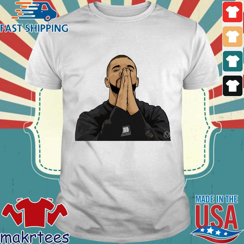 Drake Tootsie Slide Shirt