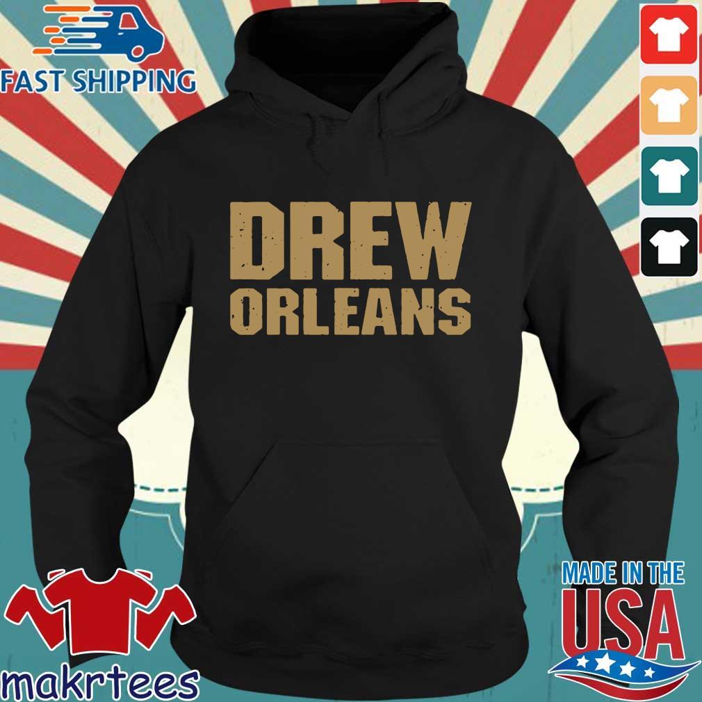 Drew Orleans Shirt Hoodie den