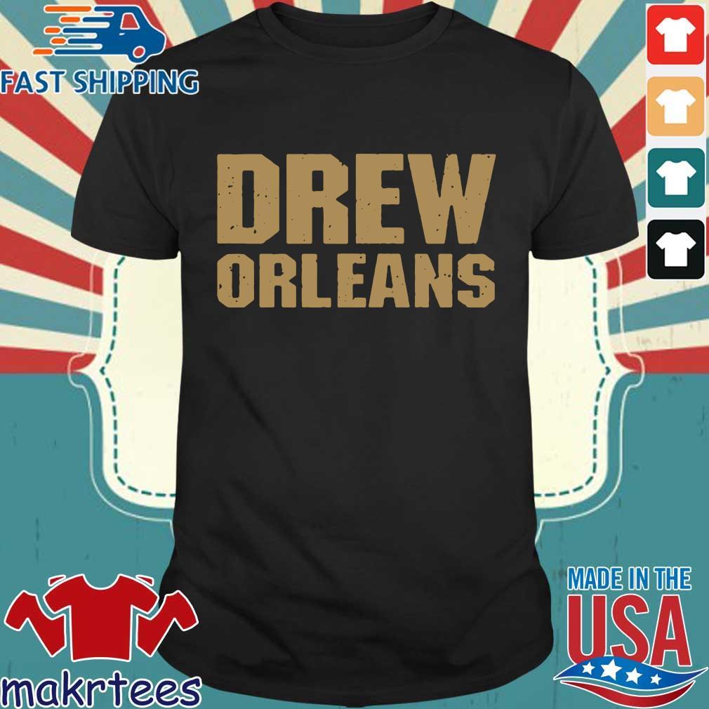 Drew Orleans Shirt