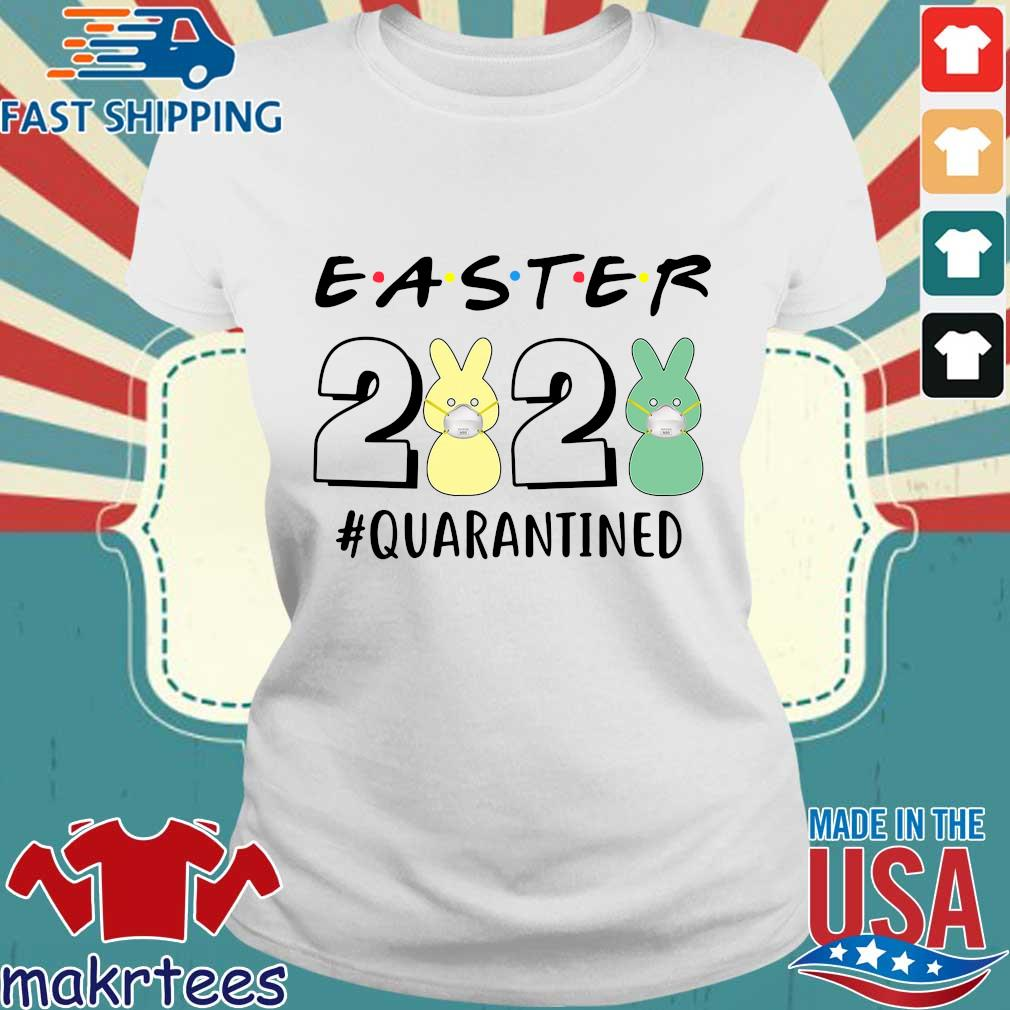 Easter 2020 #quarantined Shirt Ladies trang