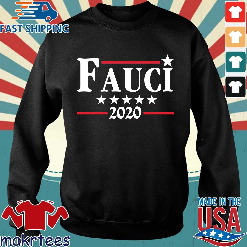 Fauci 2020 Campaign Shirt Sweater den