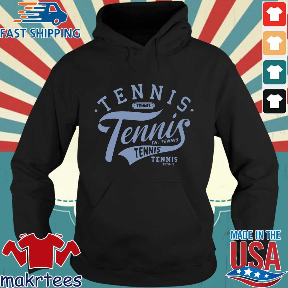 Game Grumps Tennis Official Shirt Hoodie den