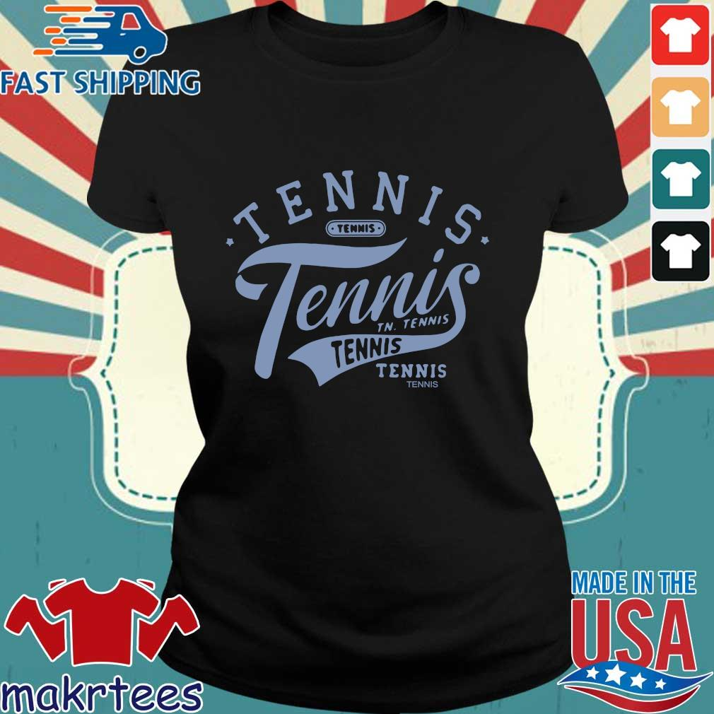 Game Grumps Tennis Official Shirt Ladies den