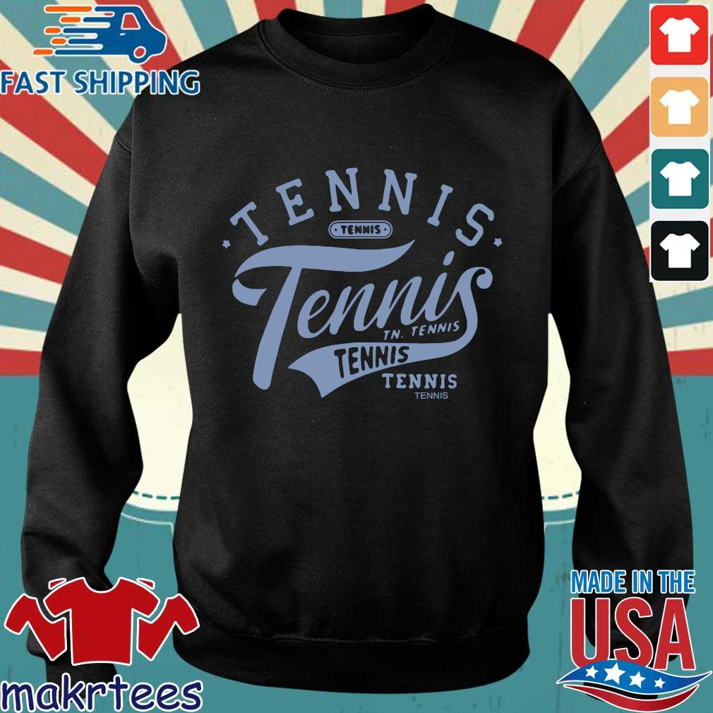 Game Grumps Tennis Official Shirt Sweater den
