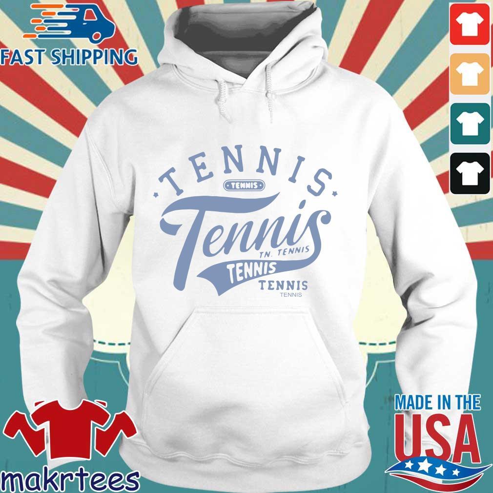 Game Grumps Tennis Shirt Hoodie trang