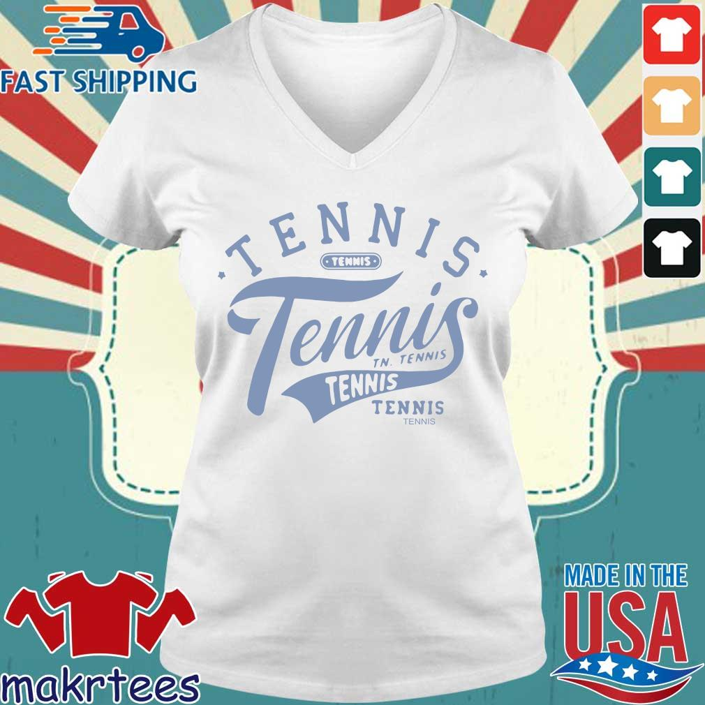 Game Grumps Tennis Shirt Ladies V-neck trang
