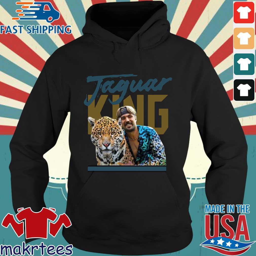 Gardner Minshew Jaguar King Shirt Hoodie den
