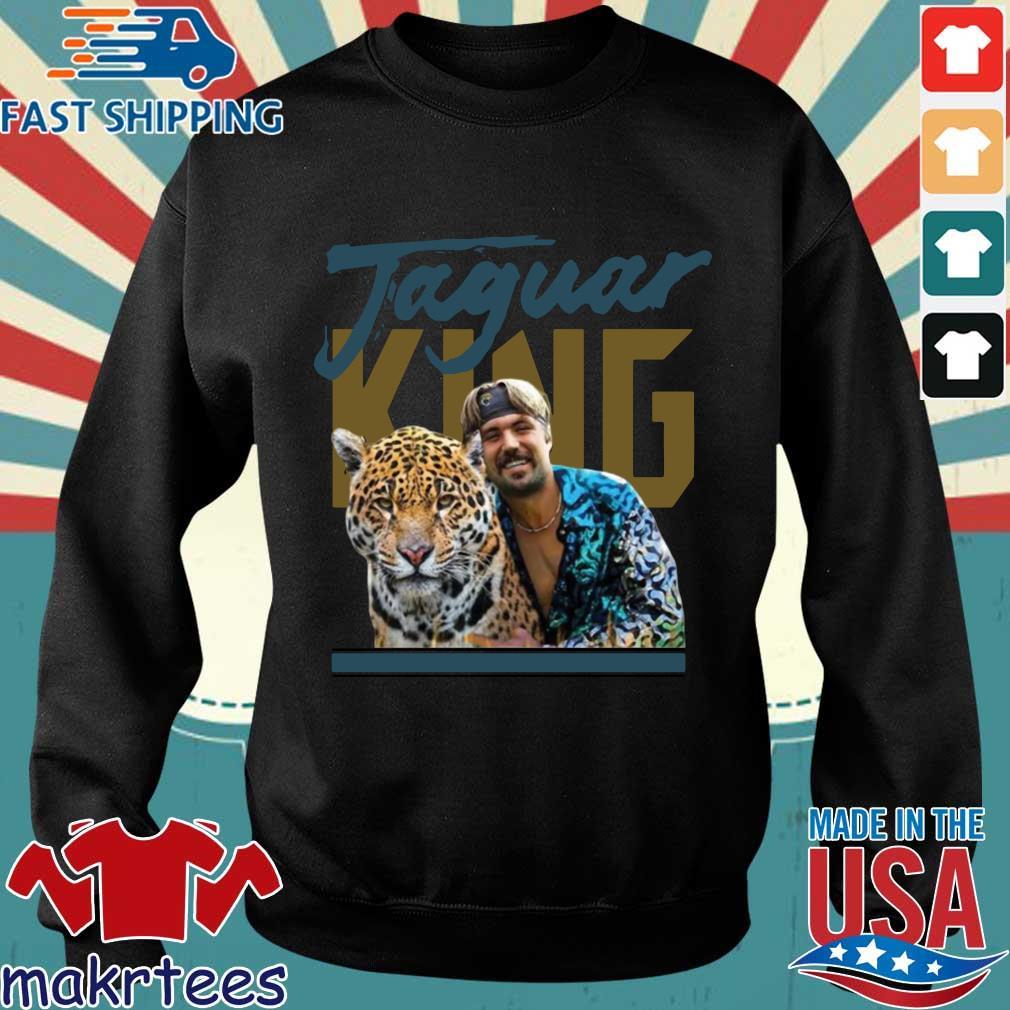 Gardner Minshew Jaguar King Shirt Sweater den