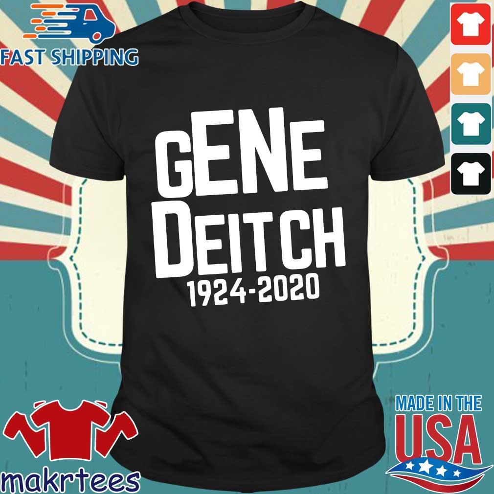 Gene Deitch T-shirt