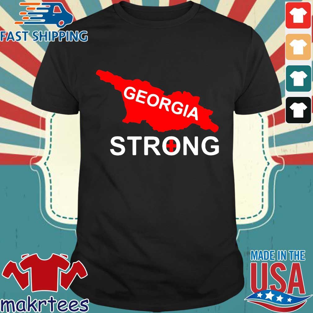 Georgia Strong Us T-shirt