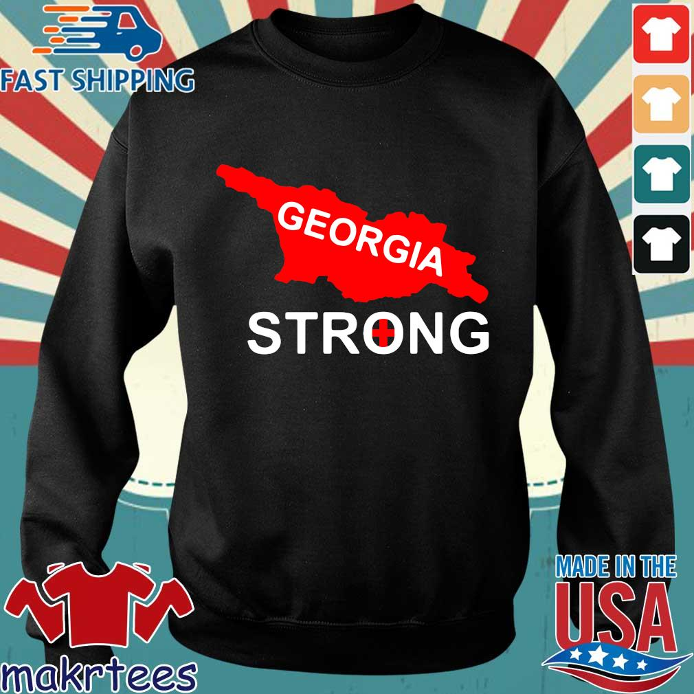 Georgia Strong Us T-s Sweater den