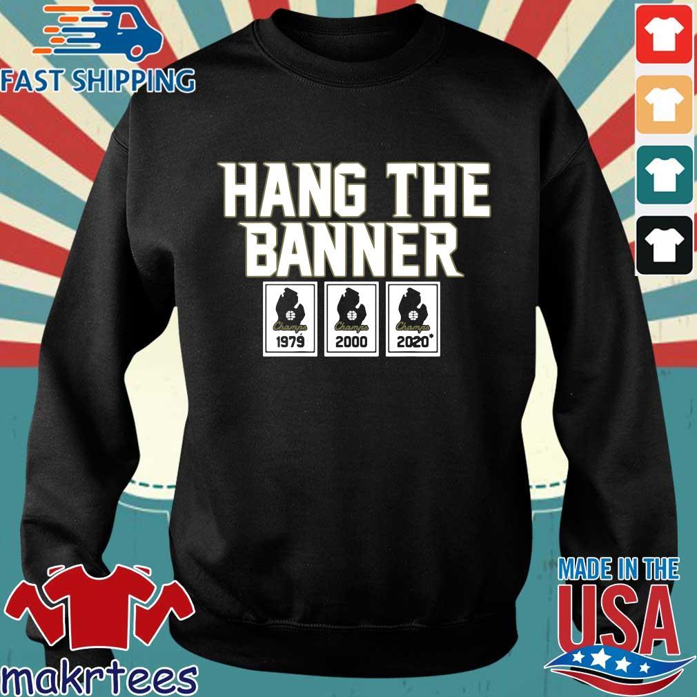 Hang The Banner East Lansing Shirt Sweater den