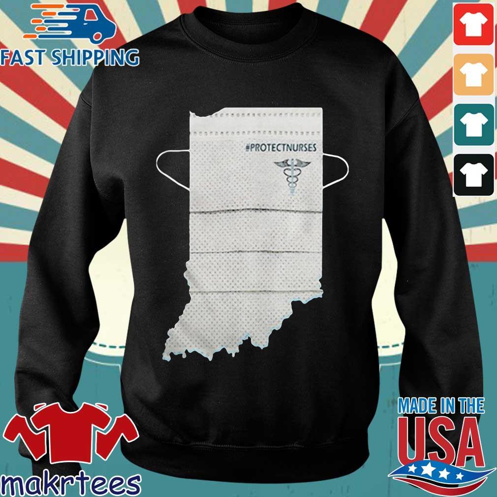 Indiana Protectnurses Face Mask Shirts Sweater den