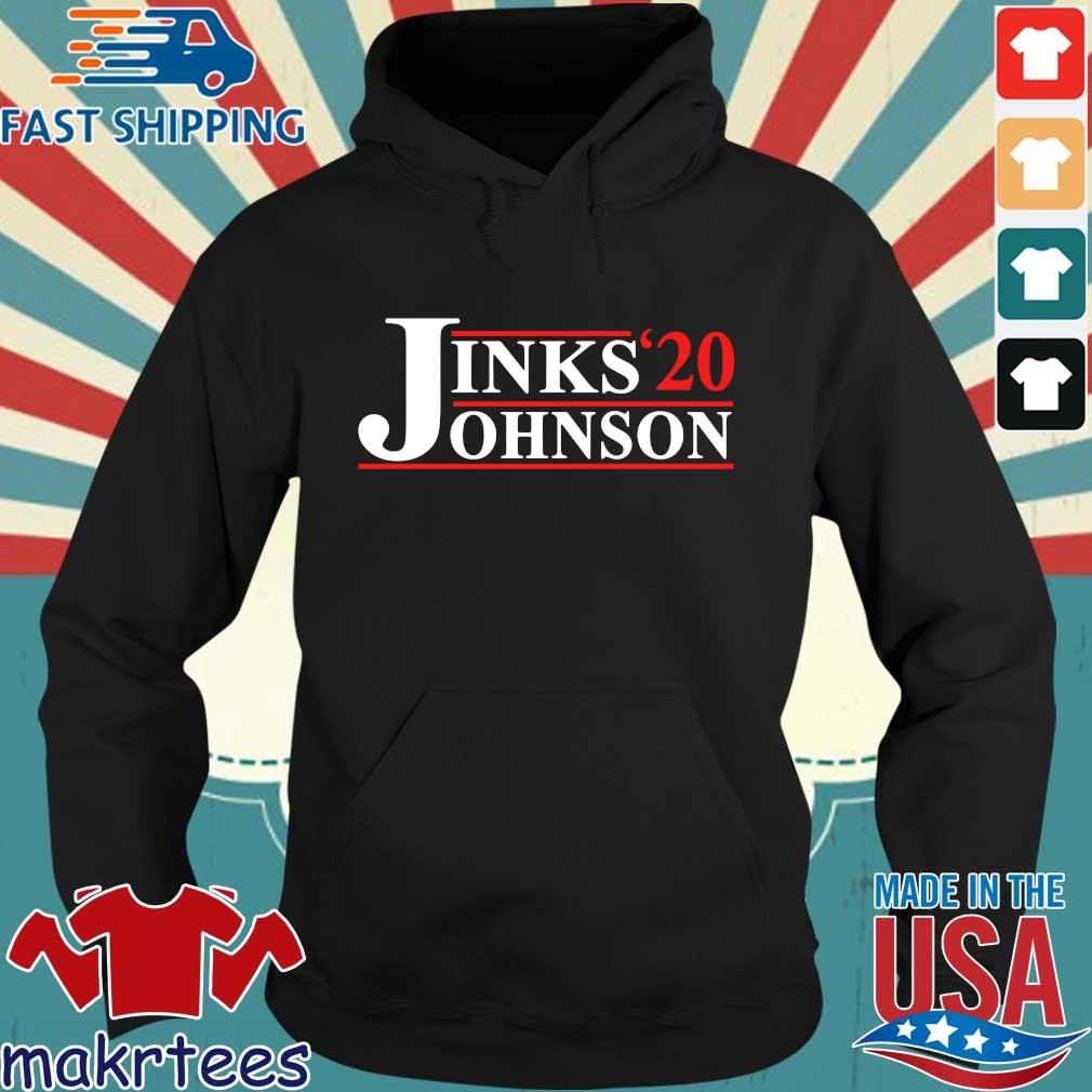 Jinks Johnson 2020 Shirts Hoodie den