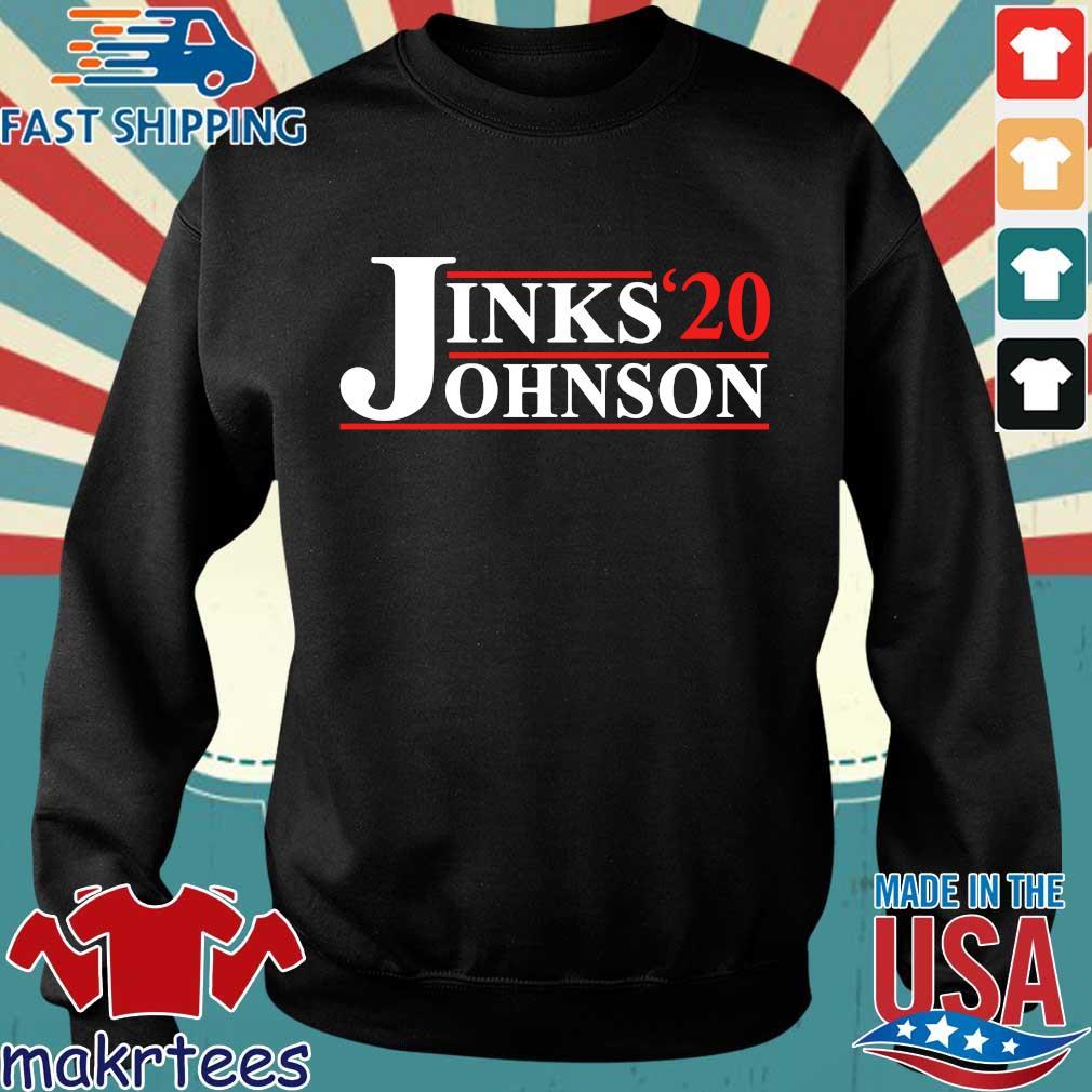 Jinks Johnson 2020 Shirts Sweater den